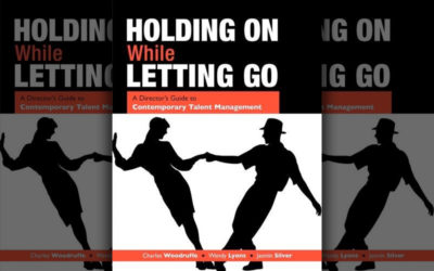 Holding on While Letting Go – Director's Guide to Contemporary Talent Management